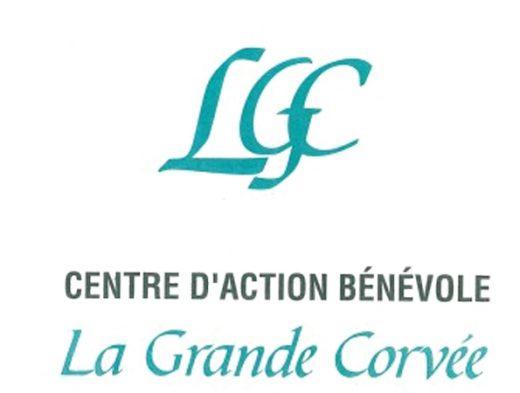 Centre d'action bénévole La Grande Corvée