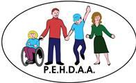 Parents d'enfants handicapés avec difficultés d'adaptation ou d'apprentissage