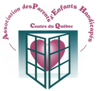 Association des Parents d'Enfants Handicapés du Centre du Québec