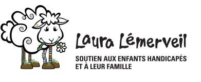 Laura Lémerveil Soutien aux enfants handicapés et à leur famille