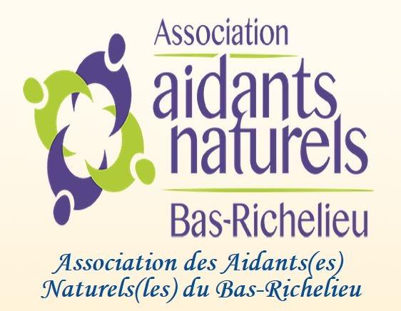 Association des aidants naturels du Bas-Richelieu