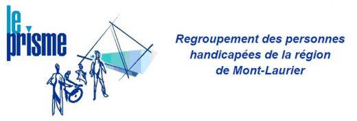 Regroupement des personnes handicapées de la région de Mont-Laurier
