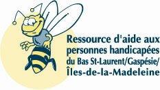 Ressource d'aide aux personnes handicapées du Bas-Saint-Laurent/Gaspésie/Îles-de-la-Madeleine