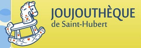 Joujouthèque de Saint-Hubert