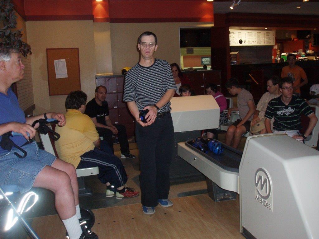 Association des parents d'enfants handicapés