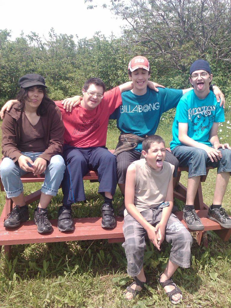 Ressource d'aide aux personnes handicapées du Bas Saint-Laurent/Gaspésie/Îles-de-la-Madeleine