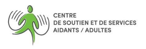 Service de répit à Saint-Hyacinthe : la FFMSQ offre un soutien financier de 50 336 $ au Centre de Soutien et de Services Aidants/Adultes
